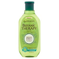 GARNIER Botanic Therapy Szampon do włosów normalnych Zielona herbata eukaliptus & cytrus