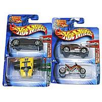 HOT WHEELS Samochodzik (mały)