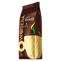 WOSEBA Café Brasil Kawa palona ziarnista