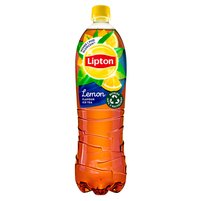 LIPTON Ice Tea Lemon Napój niegazowany