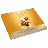 LINDT Mieszanka szwajcarskich czekoladek