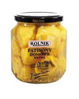 ROLNIK Premium Patisony marynowane