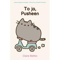 BELTON CLAIRE To ja, Pusheen (okładka twarda)