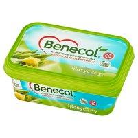BENECOL Classic Tłuszcz do smarowania z dodatkiem stanoli roślinnych