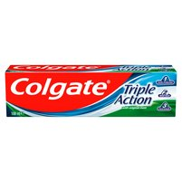 COLGATE Triple Action Original Mint Pasta do zębów