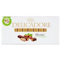 BARON Delicadore Batoniki z czekolady z nadzieniem orzechowym