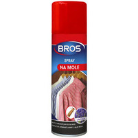 BROS Spray na mole lawenda