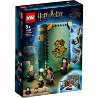 LEGO Harry Potter Chwile z Hogwartu: zajęcia z eliksirów 76383 (8+)