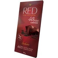 RED Delight Czekolada gorzka 40% mniej kalorii