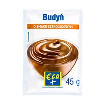 ECO+ Budyń o smaku czekoladowym