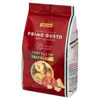 MELISSA Primo Gusto Tortellini trzykolorowe z szynką