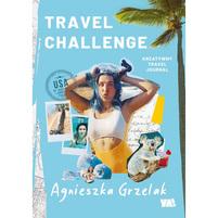 GRZELAK AGNIESZKA Travel Challenge (okładka miękka)