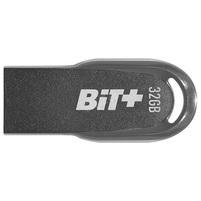 PATRIOT Pendrive 32GB USB 3.2 BIT+ czarny