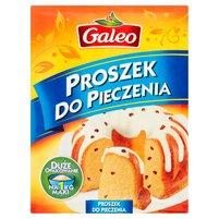 GALEO Proszek do pieczenia