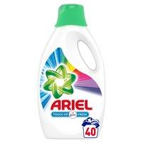 ARIEL Touch Of Lenor Fresh Płyn do prania (40 prań)