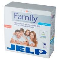 JELP Family Hipoalergiczny proszek do prania do białego (32 prania)