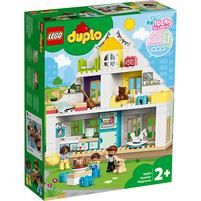 LEGO Duplo Wielofunkcyjny domek 10929 (2+)