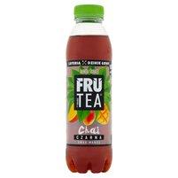 FRUGO Frutea Czarna Chai Napój herbaciany niegazowany