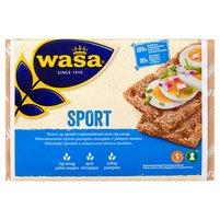 WASA Sport Pieczywo chrupkie