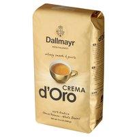 DALLMAYR Crema d'Oro Kawa ziarnista