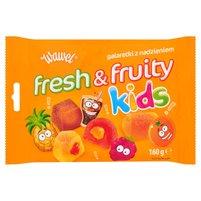 WAWEL Fresh & Fruity Kids Galaretki z nadzieniem