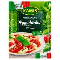 KAMIS Kuchnia włoska Przyprawa do pomidorów