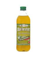BALLESTER Oliwa z oliwek Extra virgin