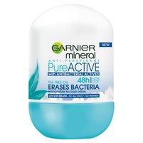 GARNIER Mineral Pure Active Antyperspirant w kulce