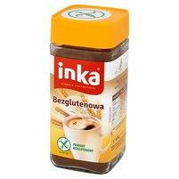 INKA Kawa zbożowa bezglutenowa