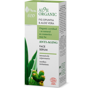 AVA Eco Aloe Organic Krem pod oczy anti-aging (1)