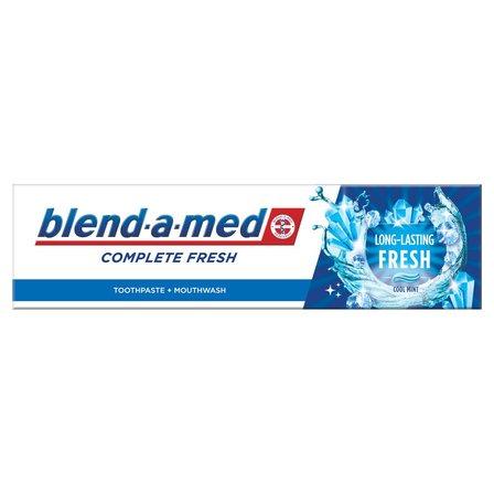 BLEND-A-MED Complete Fresh Long Lasting Fresh Pasta do zębów (3)