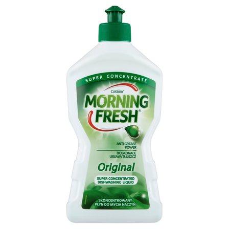 MORNING FRESH Original Skoncentrowany płyn do mycia naczyń (1)