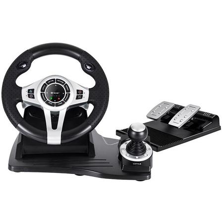 TRACER Kierownica Roadster 4w1 PC/PS3/PS4/XOne (3)