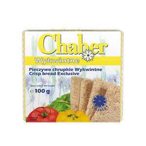 CHABER Pieczywo chrupkie wykwintne (1)