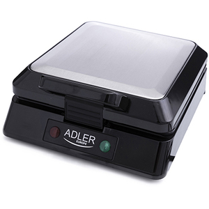 ADLER Gofrownica 1300W AD3036 (1)