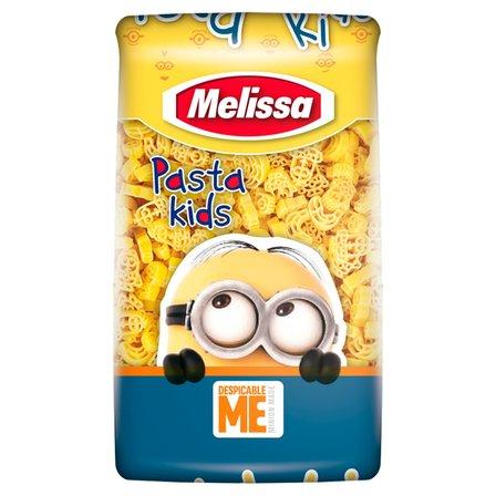 MELISSA Pasta Kids Minions Makaron (1)