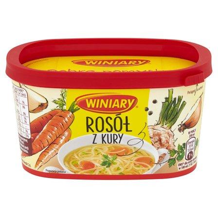 WINIARY Rosół z kury instant (1)