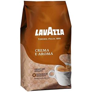 LAVAZZA Crema e Aroma Kawa ziarnista (1)