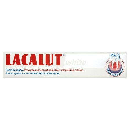 LACALUT white Pasta do zębów (2)