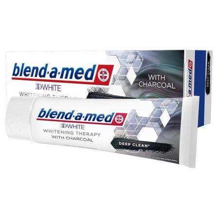 BLEND-A-MED 3DWhite Whitening Therapy Dokładne czyszczenie Pasta do zębów (2)