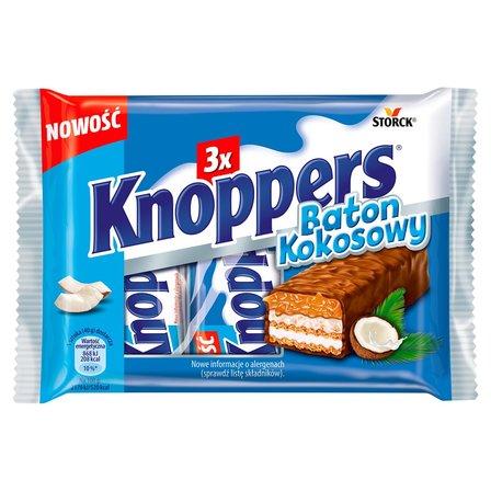 KNOPPERS Baton kokosowy (3 x 40 g) (1)