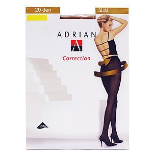 ADRIAN Correction Slim Rajstopy wyszczuplające 20 DEN rozmiar 3 antracite (1)