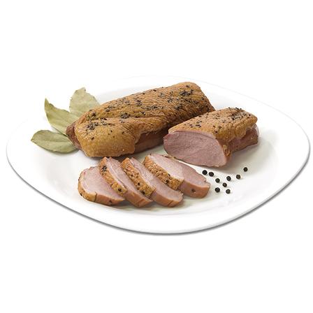 GIŻEWSKI Premium Filet z kaczki wędzony (1)