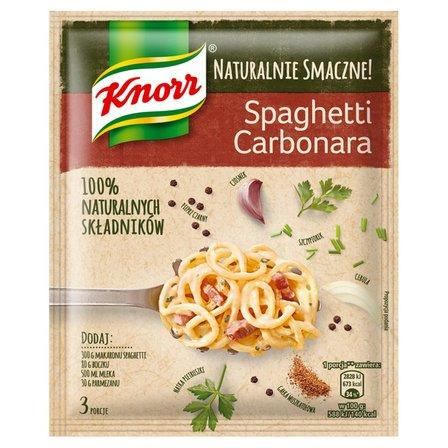 KNORR Natura Spaghetti Carbonara (1)