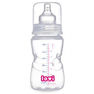 LOVI Butelka Medical+ 250ml 3m+ (1)