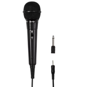 HAMA Mikrofon dynamiczny DM-20 (1)