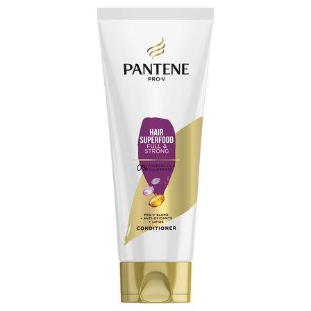 PANTENE Pro-V Superfood Odżywka do włosów słabych icienkich (1)