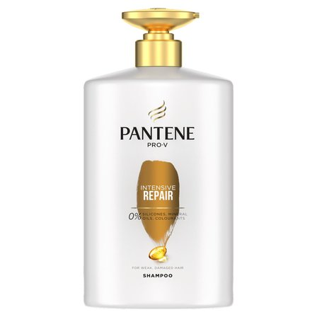 PANTENE Pro-V Intensywna Regeneracja Szampon do włosów zniszczonych (1)