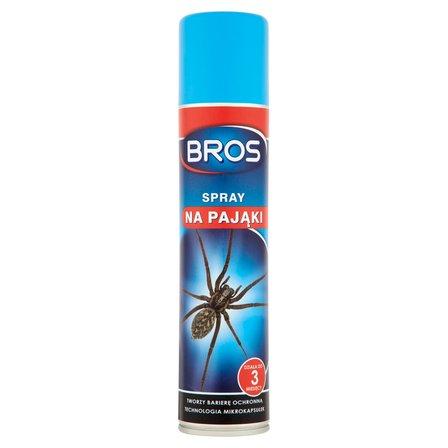 BROS Spray na pająki (1)