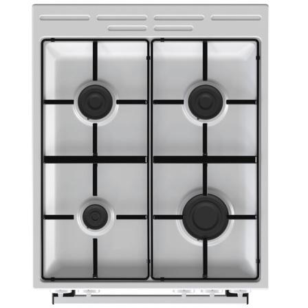 GORENJE Kuchnia gazowa G5112WJ (3)